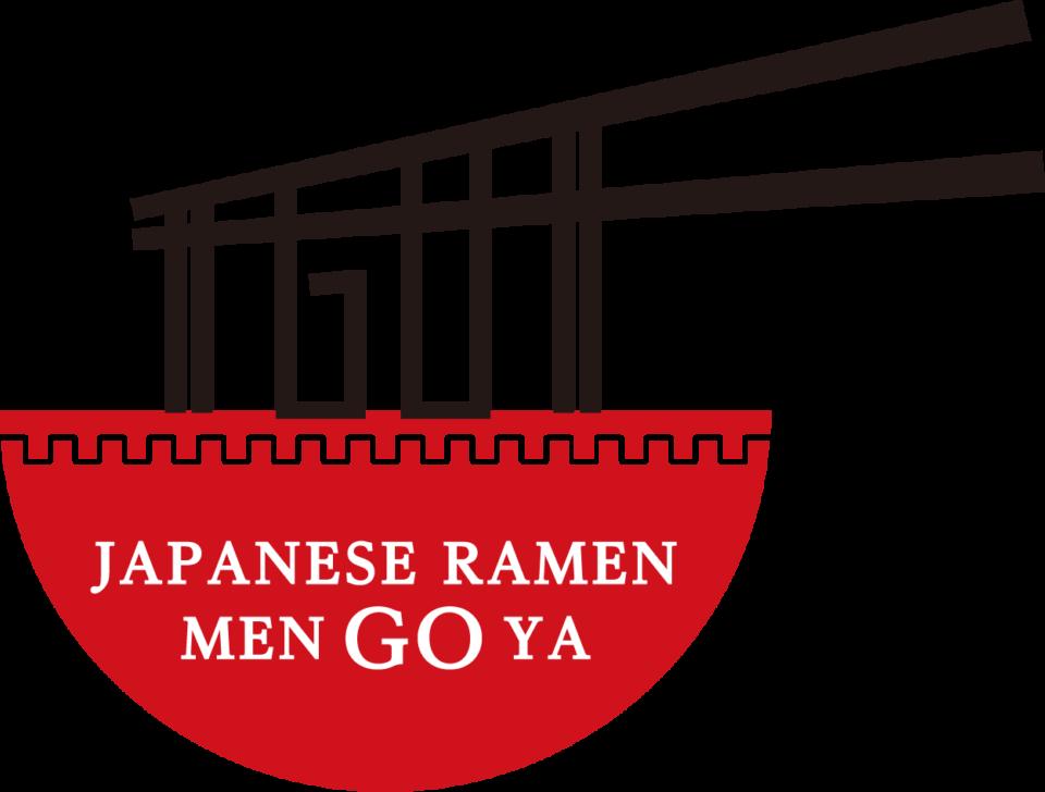 麺GO家/シンボル