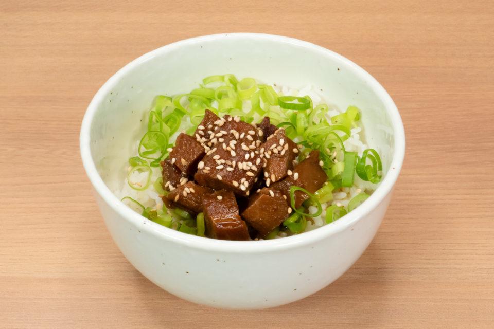 麺GO家/ぶた丼