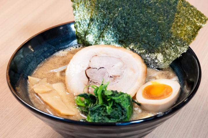 麺GO家/味噌豚骨ラーメン